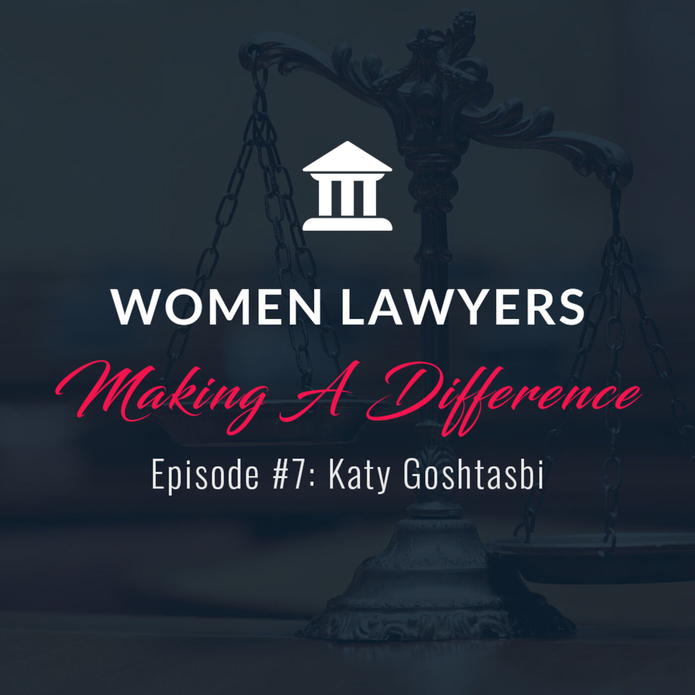 Women Lawyers Making a Difference: Stepping Out of Our Comfort Zone With Our Brand