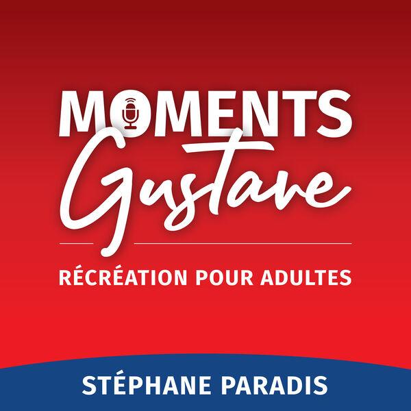 Moments Gustave   récréation pour adultes Podcast Artwork Image