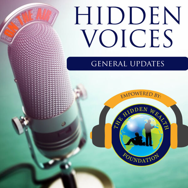 Hidden Wealth Community Podcast Podcast Artwork Image