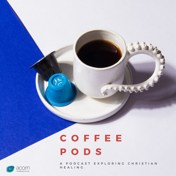 CoffeePods Podcast Artwork Image