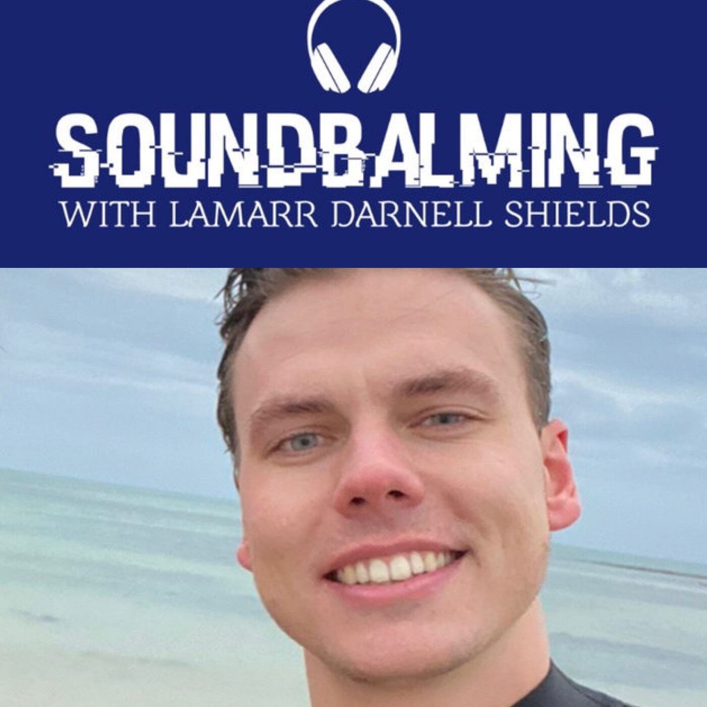 Get Out of Your Heard to Reduce Social Anxiety with Tom Simmons