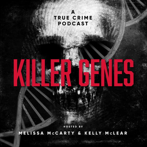 Killer Genes Podcast Artwork Image