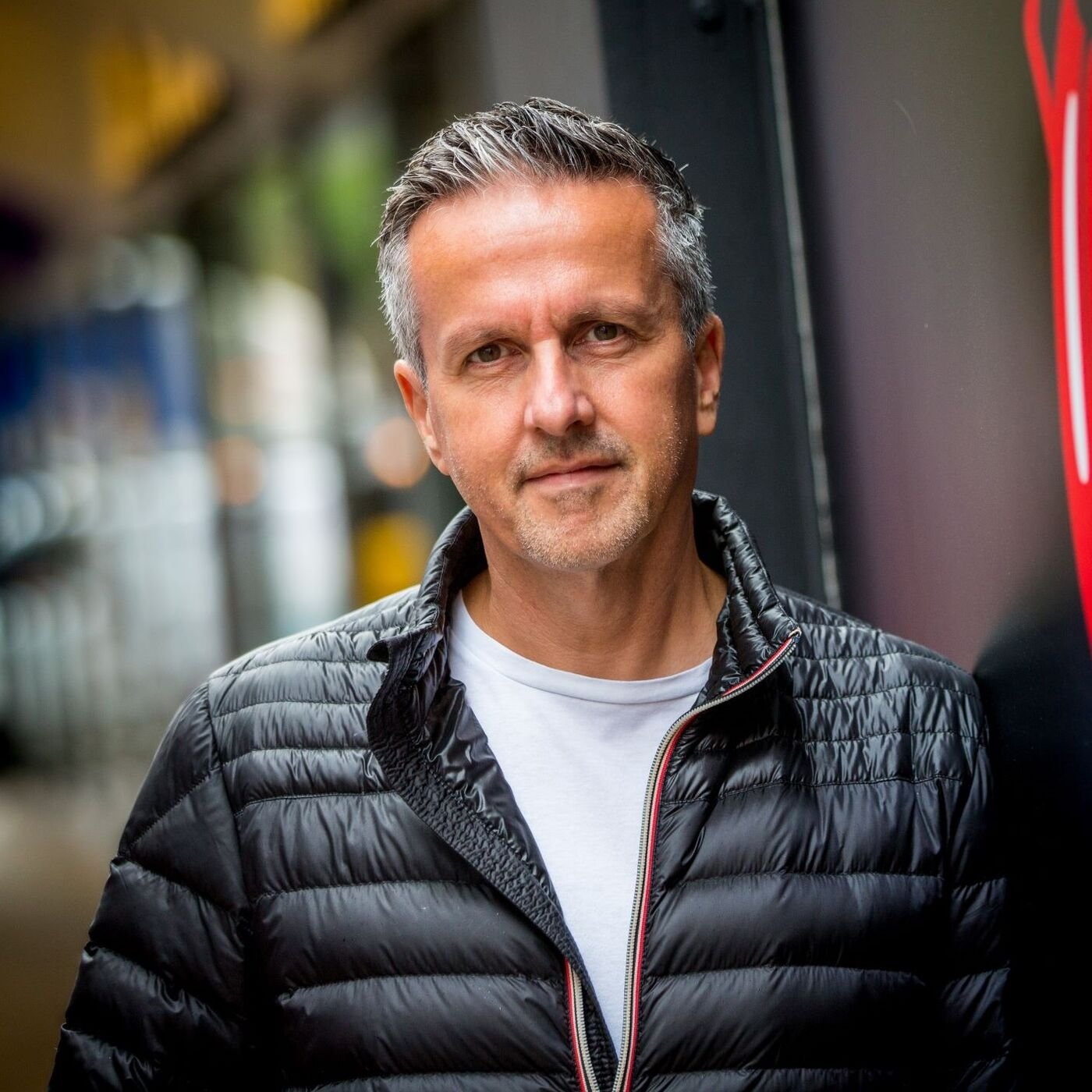 David Boyne, Managing Director at Bravado