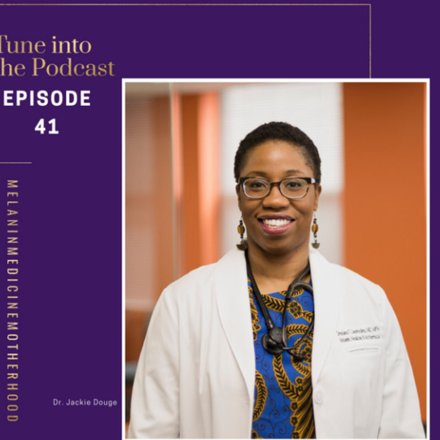 Episode 41: How Black Women in Medicine Can Stop Settling and Live The Lives They Deserve (The Prep for Your Pivot Series)