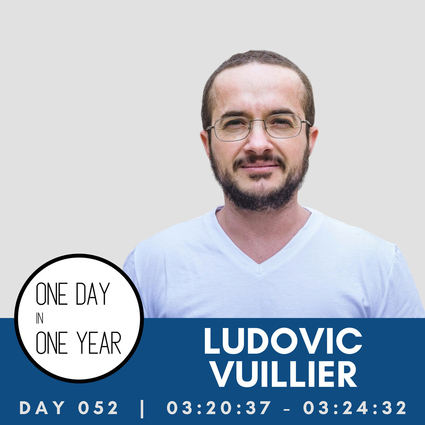 052 - Ludovic Vuillier  |  03:20:37 - 03:24:32