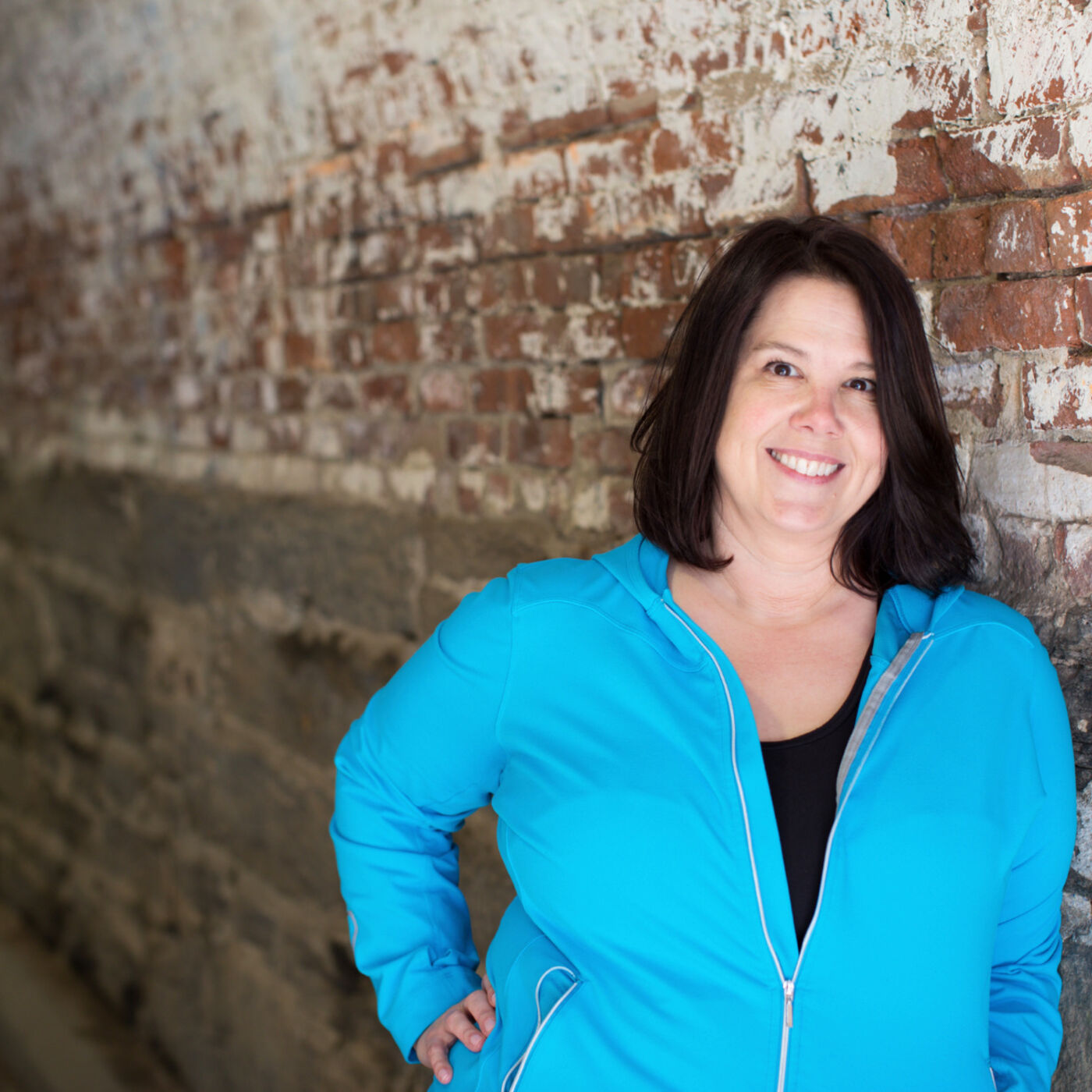 CYC 14 Running Towards Confidence and Away From Negativity with Mindset Coach Jill Angie