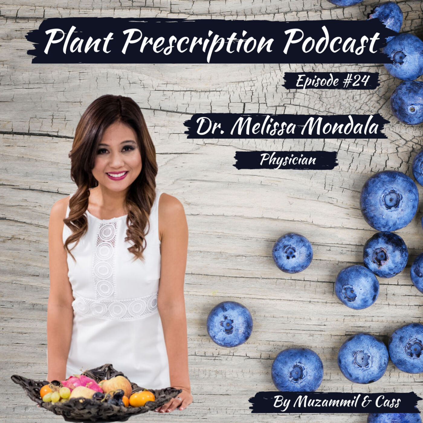 Lifestyle medicine & the role of diet on our health with Dr. Melissa Mondala