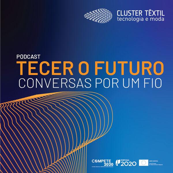 Tecer o Futuro - Conversas por um fio Podcast Artwork Image