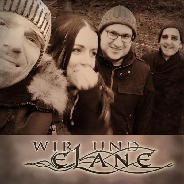 Wir und ELANE Podcast Artwork Image