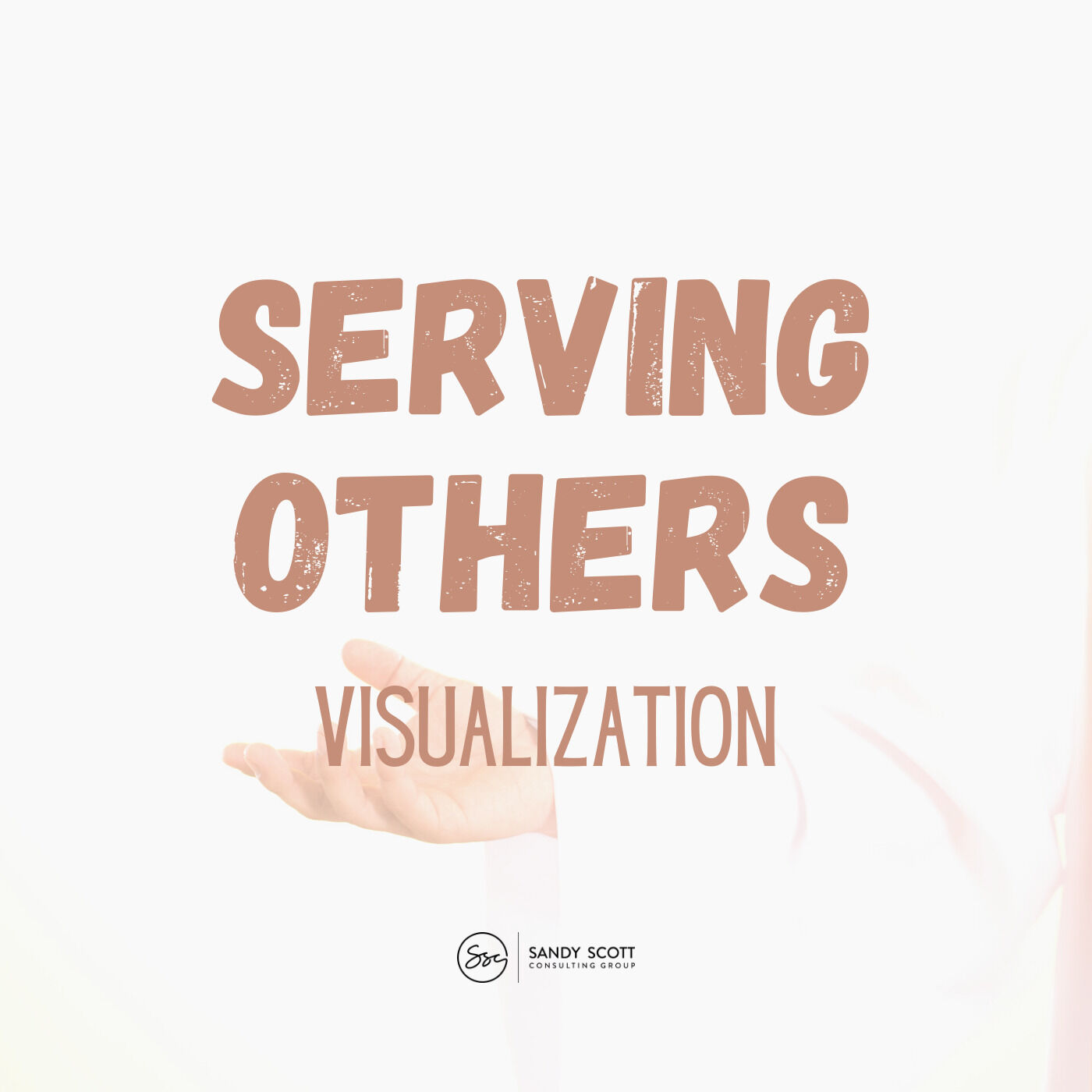 Serving Others (Visualization)