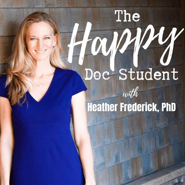 Happy Doc Student Podcast Podcast Artwork Image