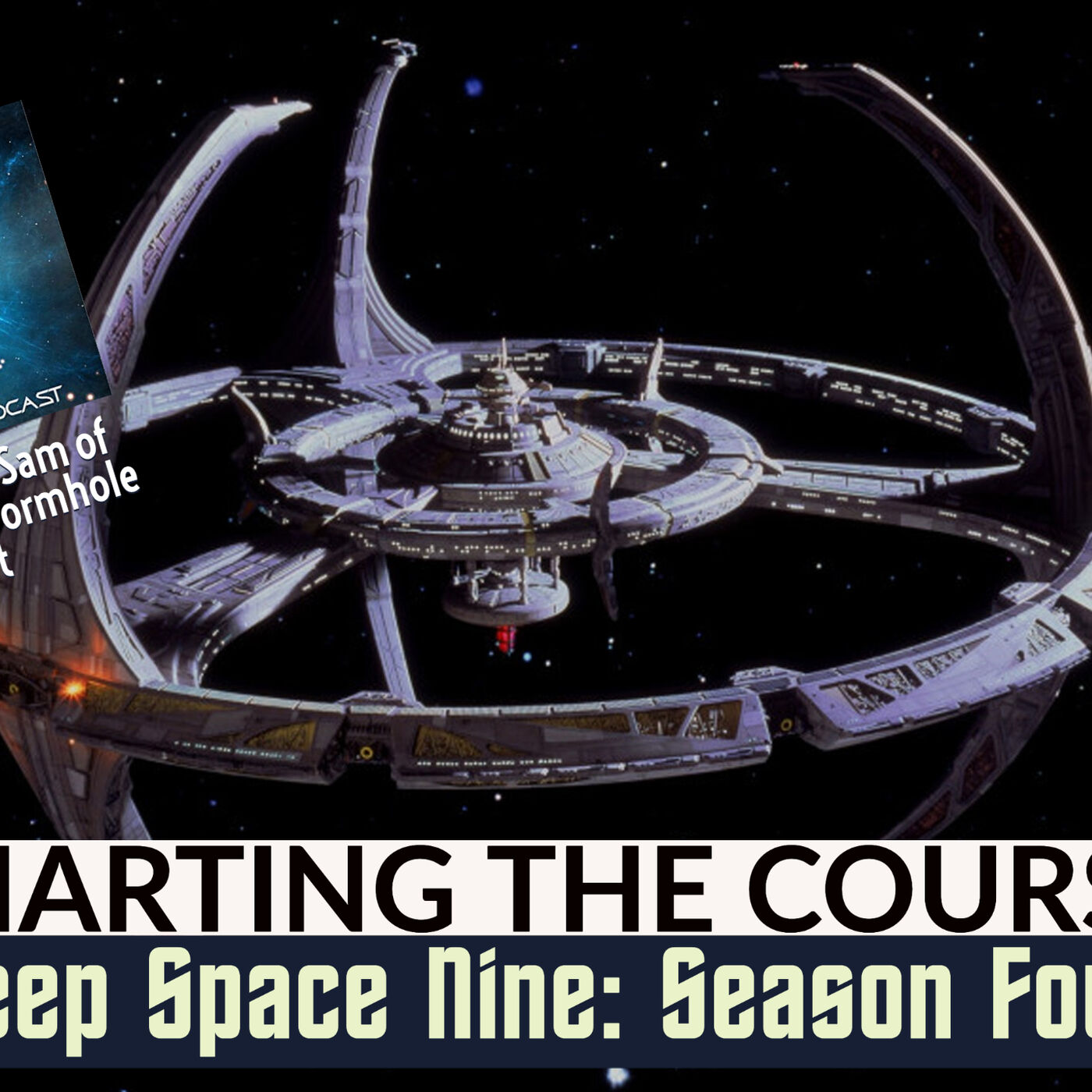 Charting the Course - DS9 Season 4