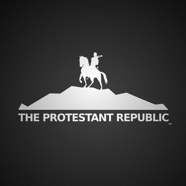 The Protestant Republic Podcast Artwork Image