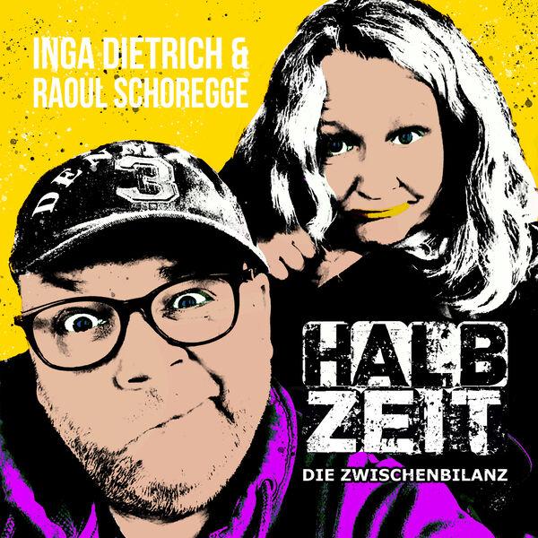 HALBZEIT - die Zwischenbilanz Podcast Artwork Image