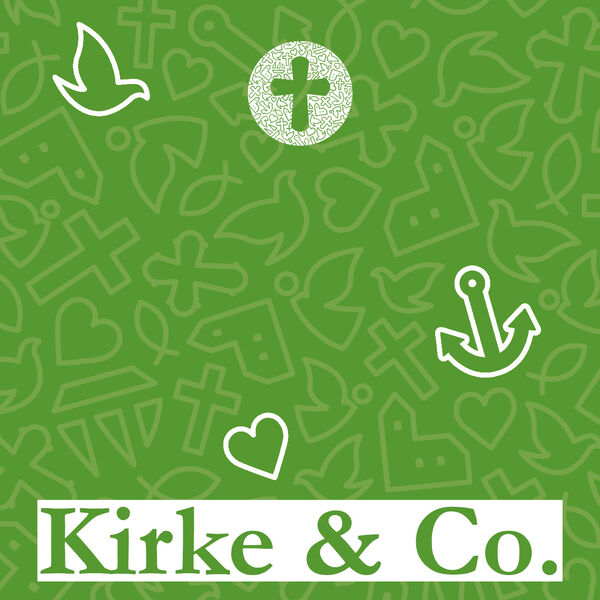 Kirke & Co. Podcast Artwork Image
