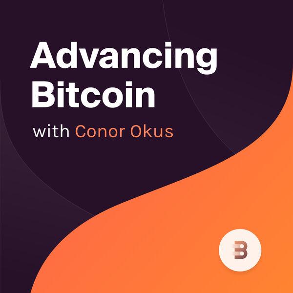 Advancing Bitcoin Podcast Artwork Image
