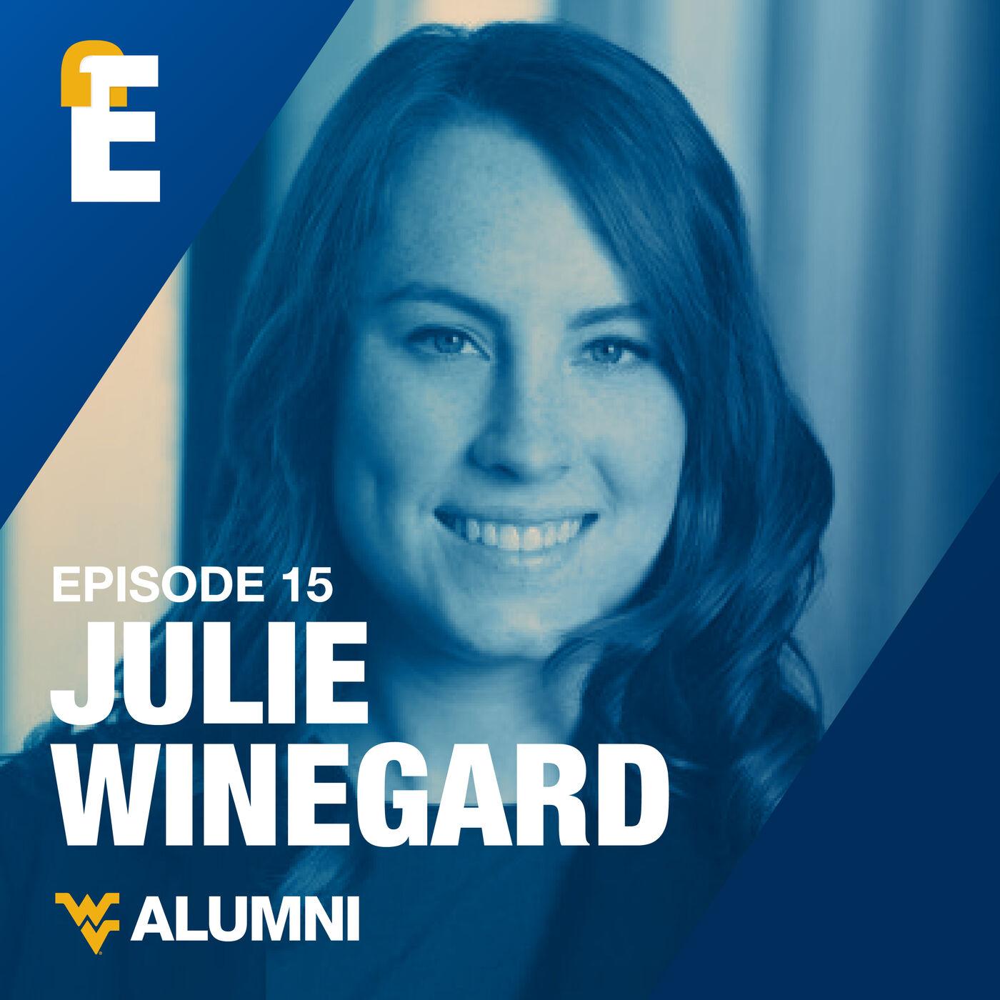 Julie Winegard   Associate Art Director at Columbia University