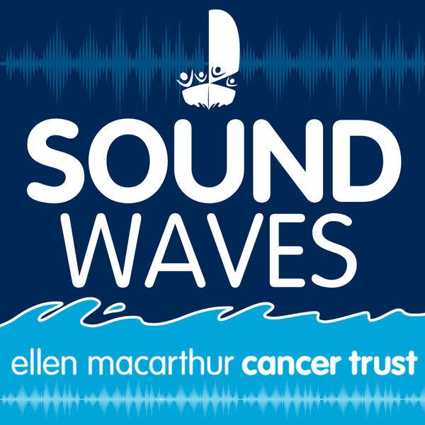 Sound Waves Podcast Artwork Image
