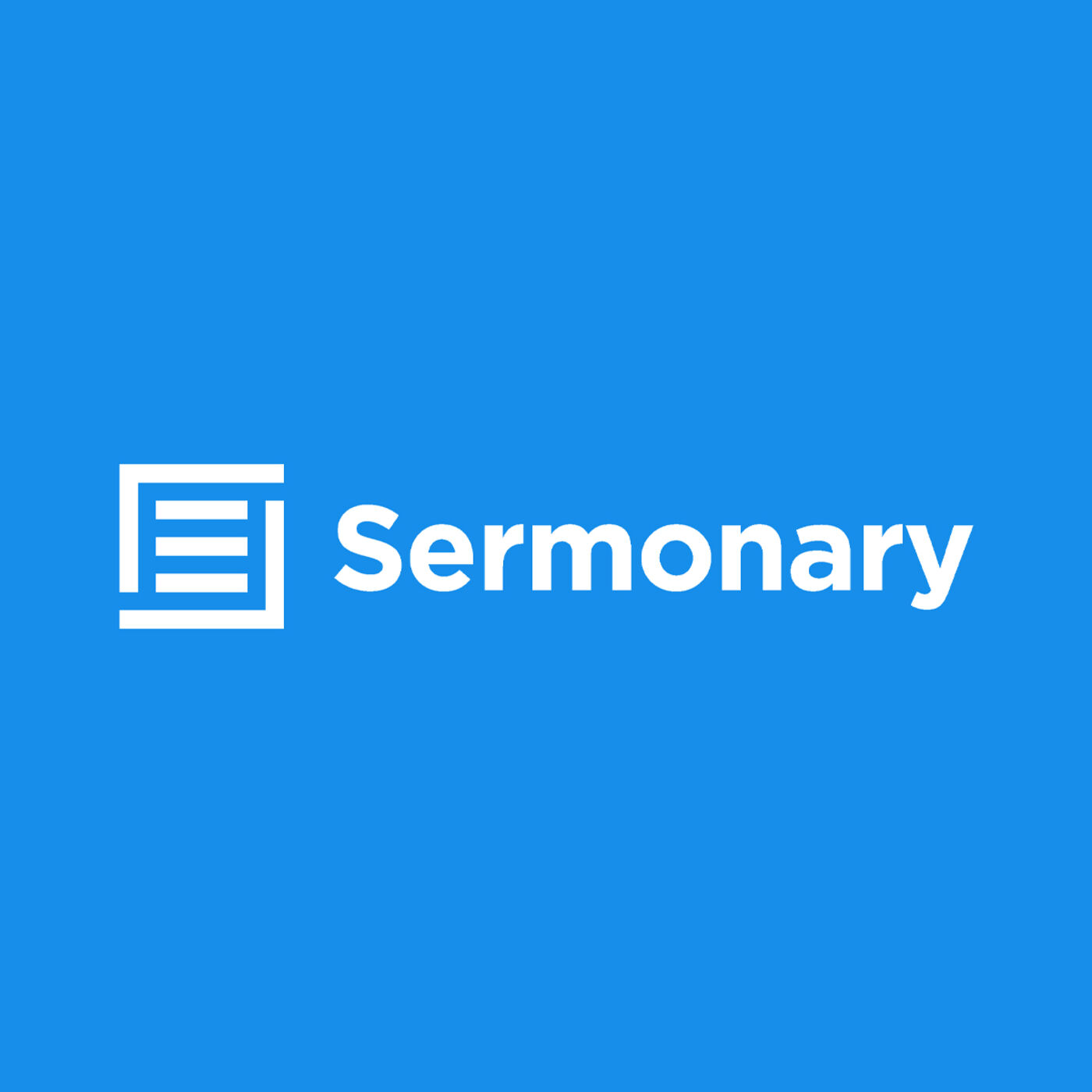 How to Keep Anger and Anxiety from Ruining Life's Relationships - An Interview with Joel Malm - Sermonary Podcast on Hello Church!