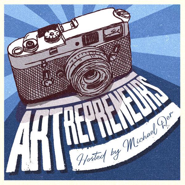 Artrepreneurs Podcast Artwork Image