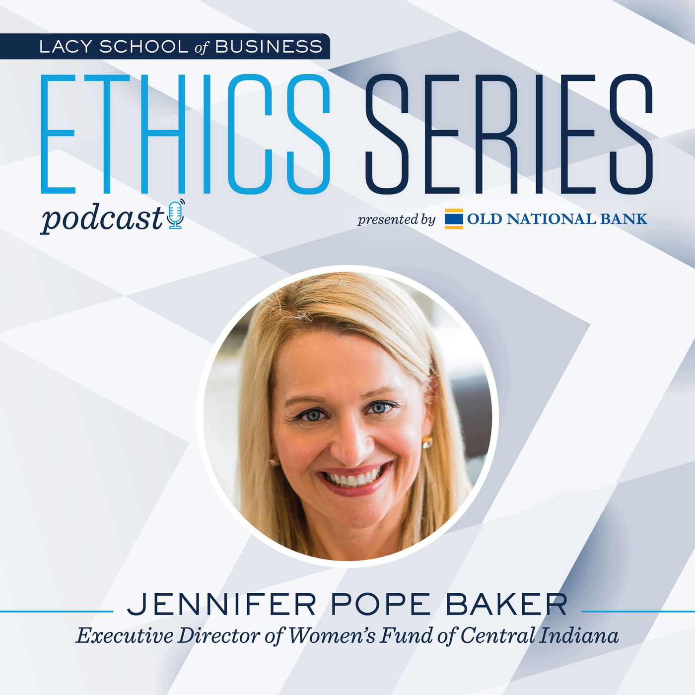 5. Exploring Issues of Social Justice with Indianapolis Community Leaders - Jennifer Pope Baker, Executive Director - Women's Fund of Central Indiana