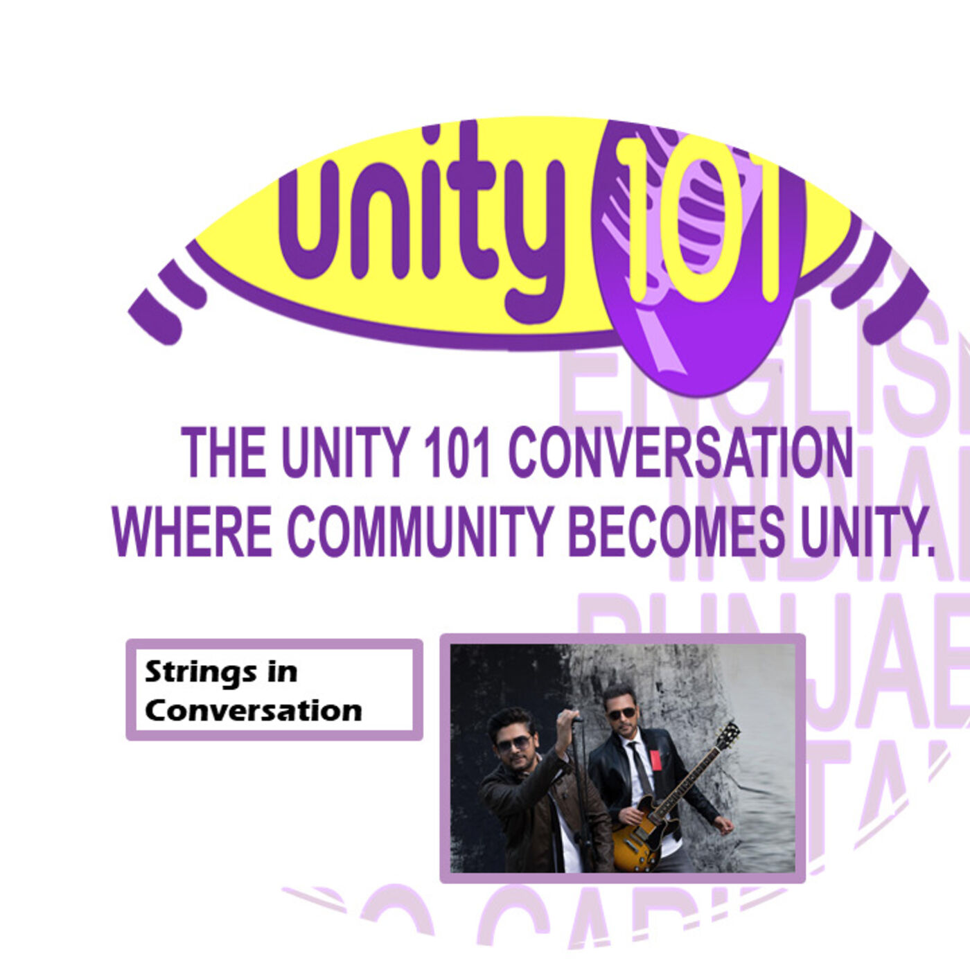 In conversation with Strings