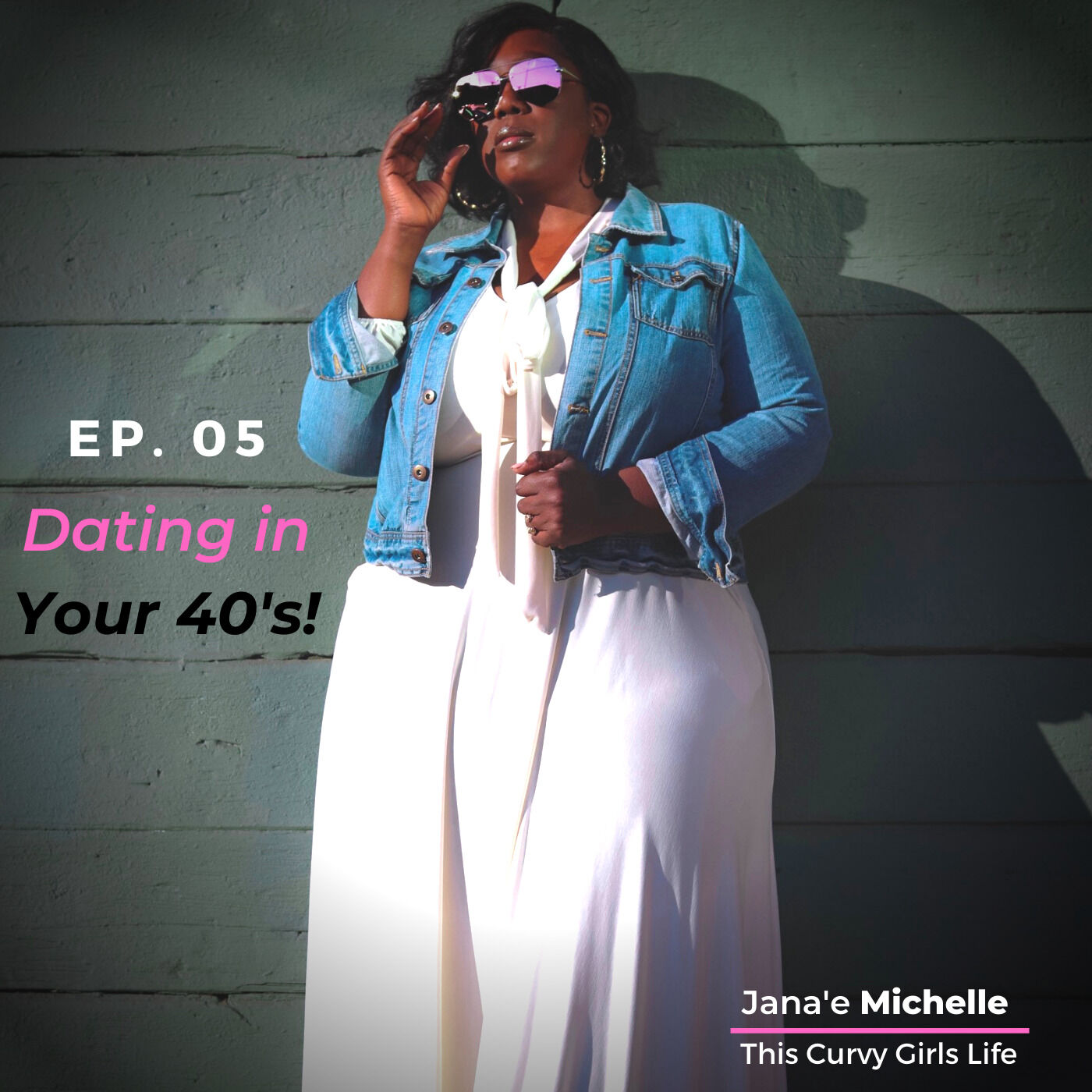 Dating in Your 40's
