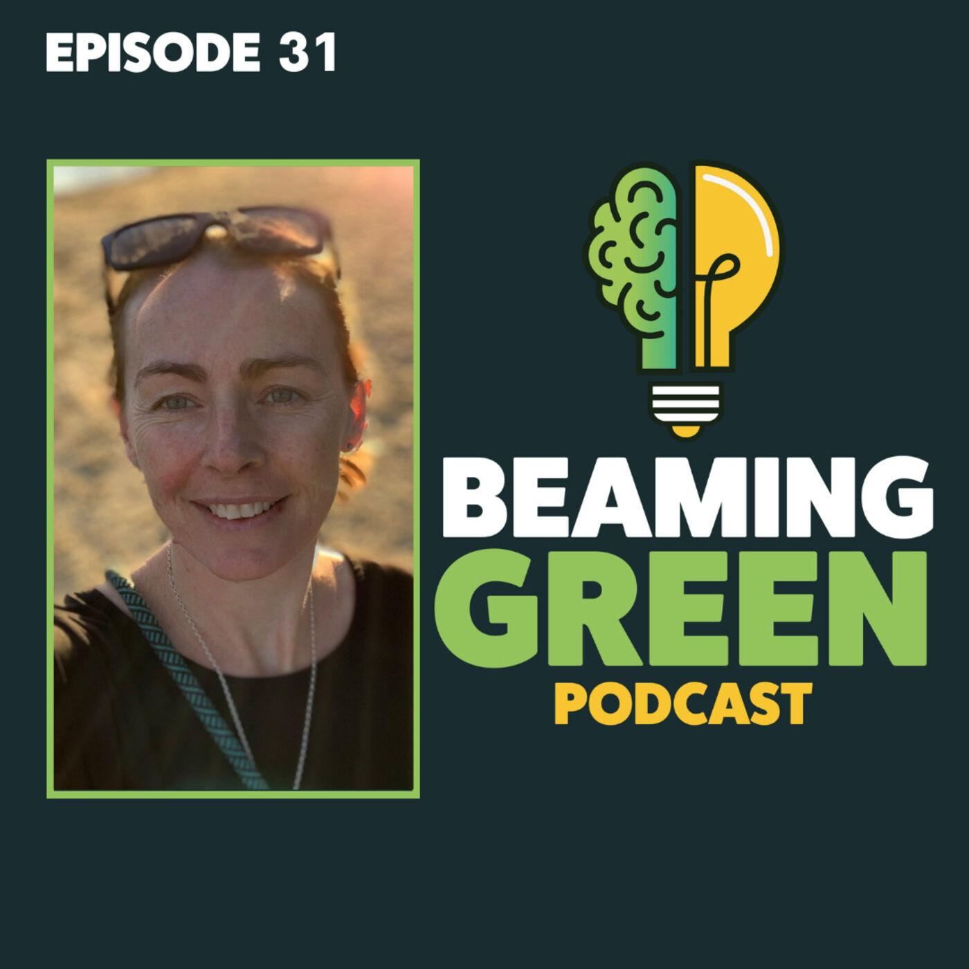 Sustainable Schools Network - Katie Norman