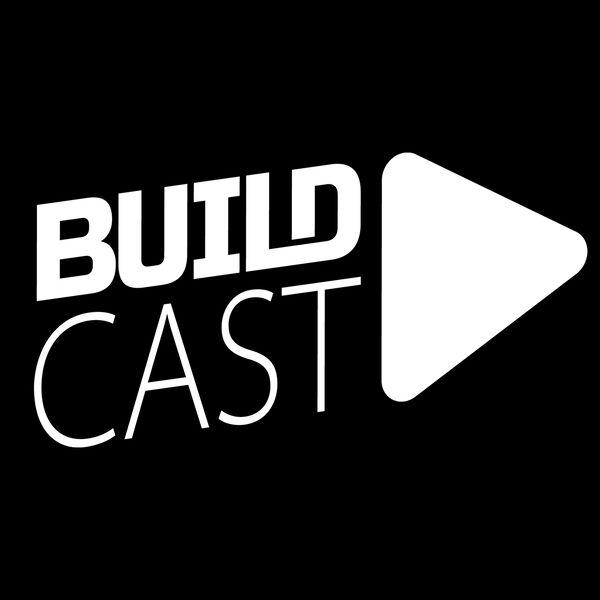 Build Cast Podcast Artwork Image