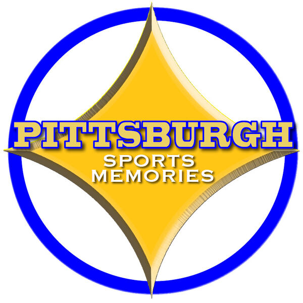 Pittsburgh Sports Memories Podcast Artwork Image