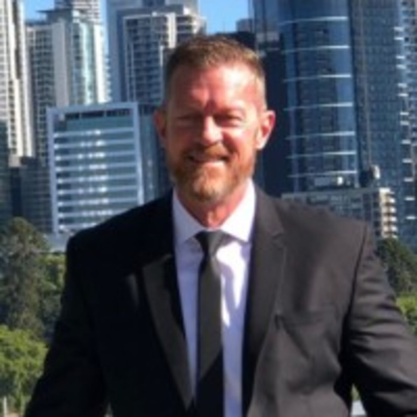 Sean O'Gorman - The Road to PTSD Recovery
