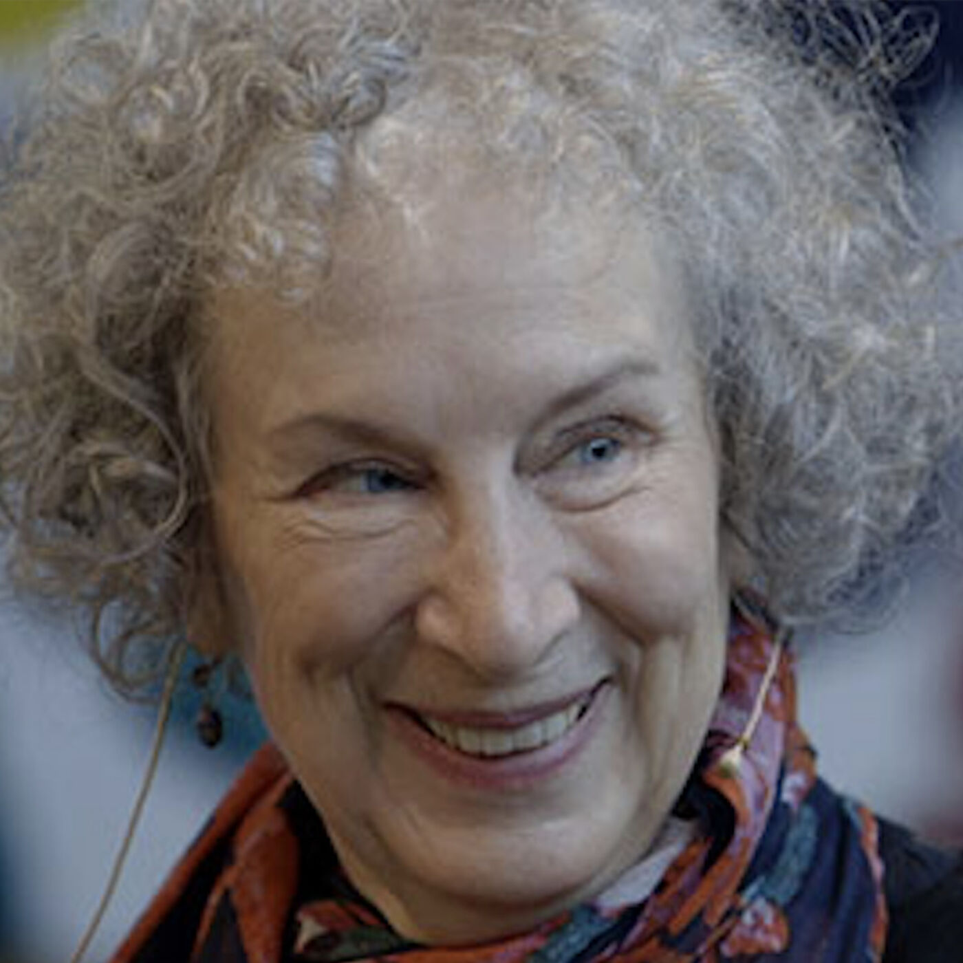 Margaret Atwood: On a Planet of Speculative Fiction