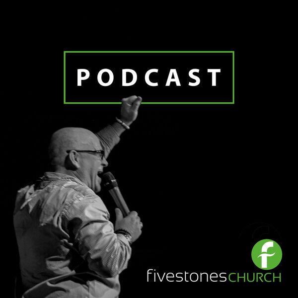 fivestones church Podcast Artwork Image