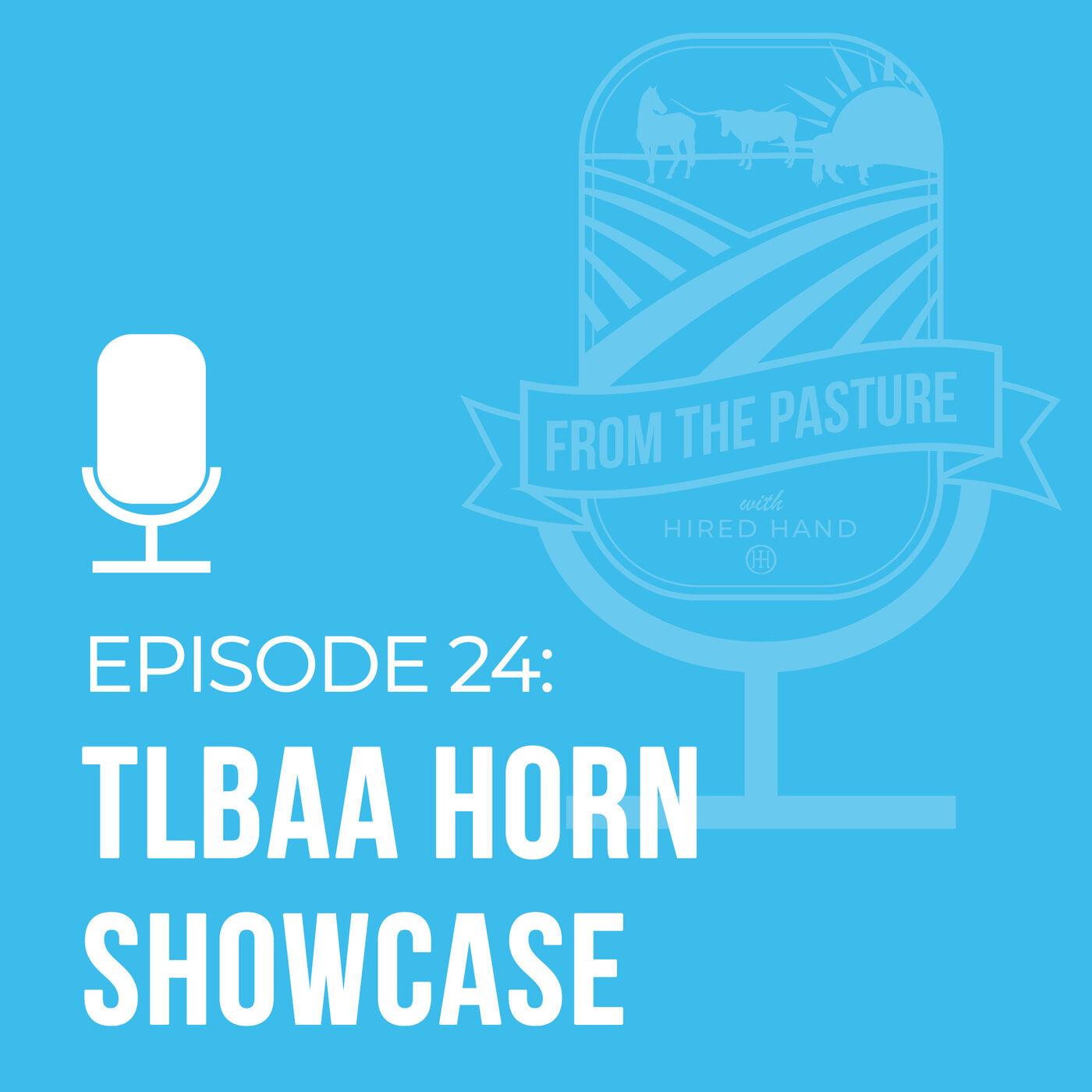 TLBAA Horn Showcase