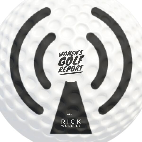 Women's Golf Report Podcast Artwork Image