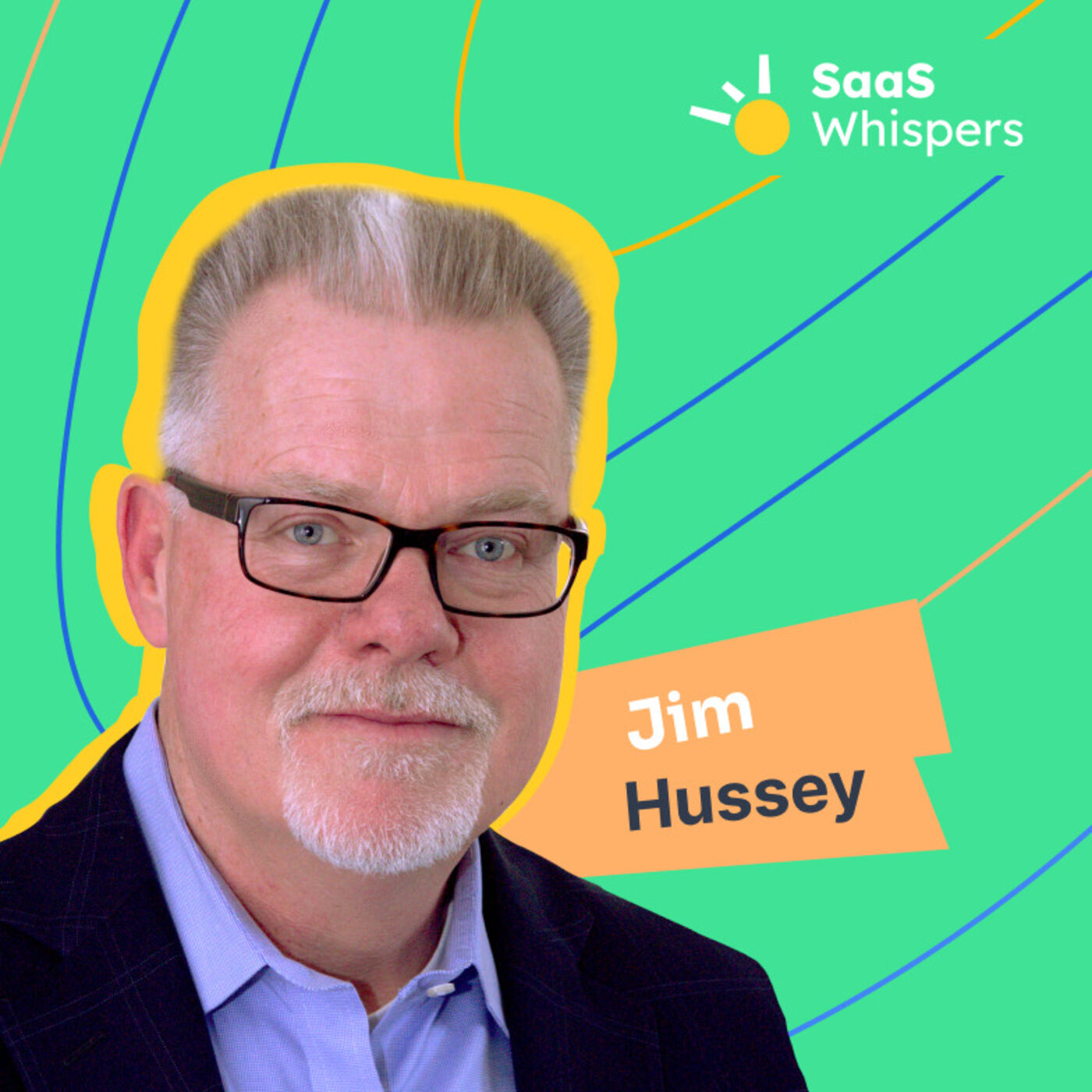 Importance of SaaS Management with Jim Hussey- Featured Shot