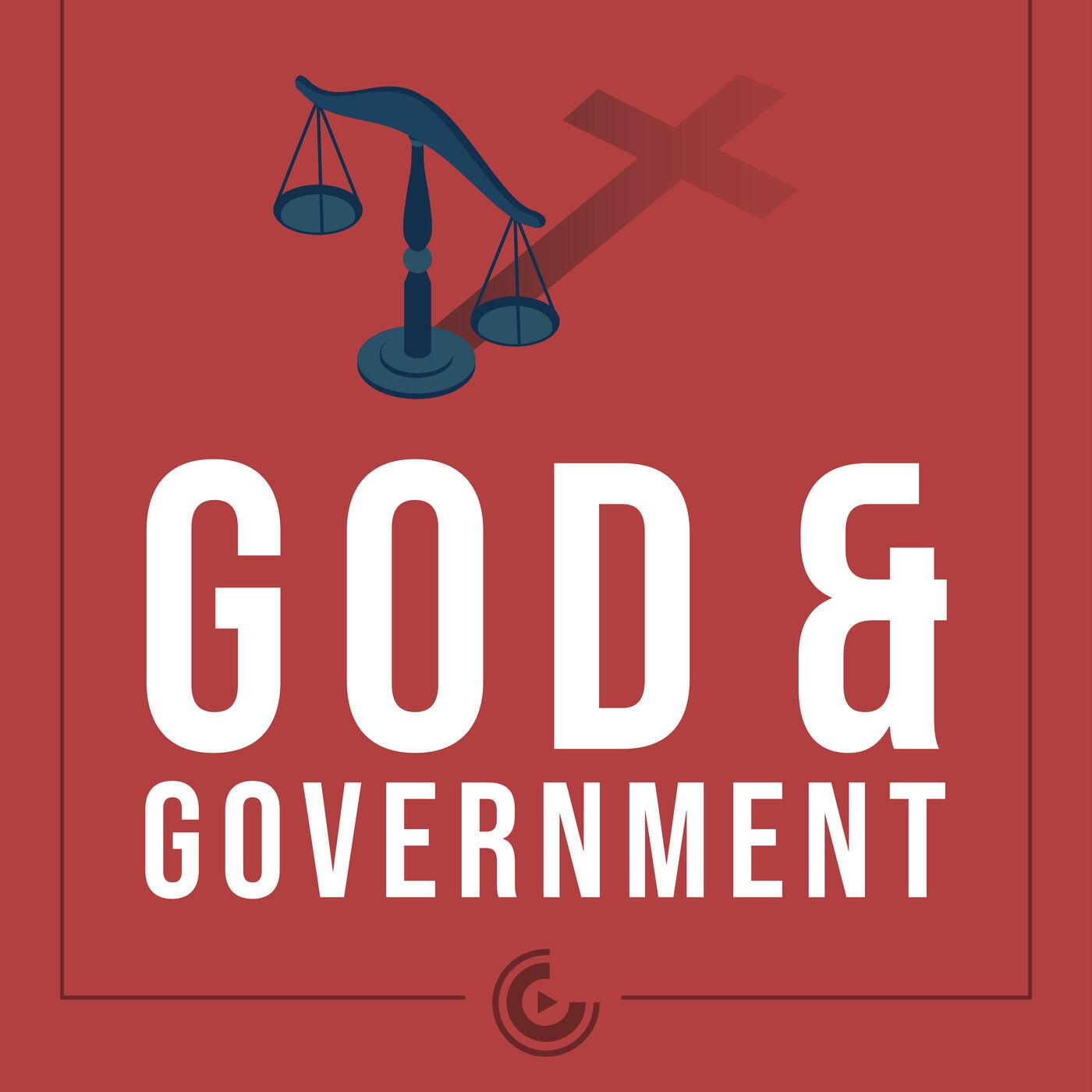 God & Government | Episode #6: Romans 13
