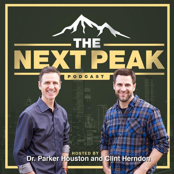 Next Peak Podcast Podcast Artwork Image