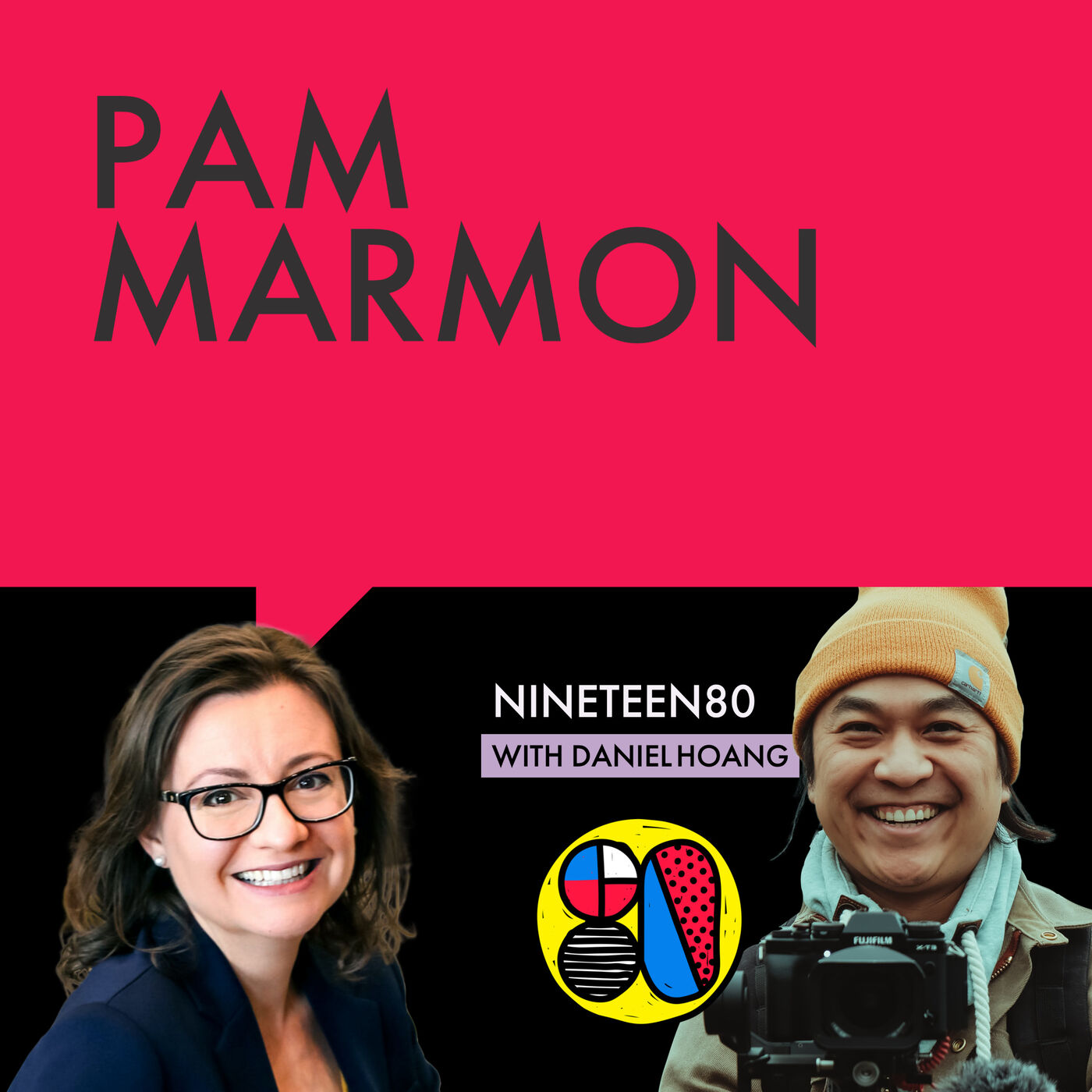 Leading Change With Best Selling Author Pam Marmon