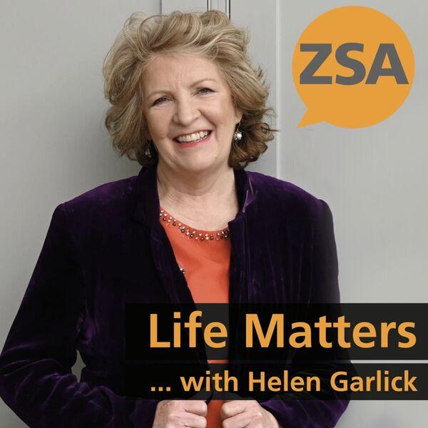Life Matters Podcast Artwork Image