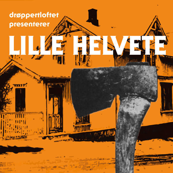Lille Helvete Podcast Artwork Image
