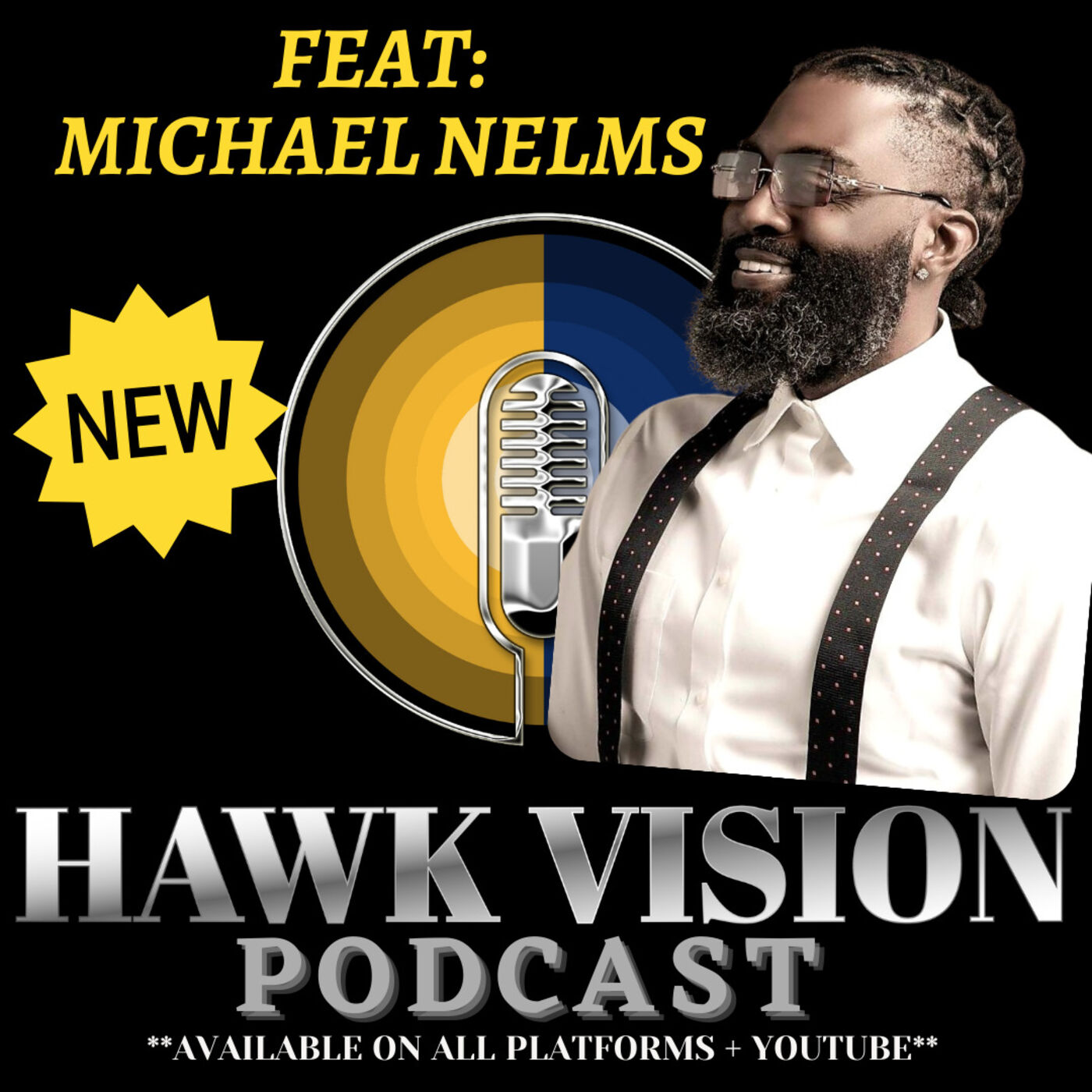 Mike Nelms- Trucking, Dispatching & The Road To Success
