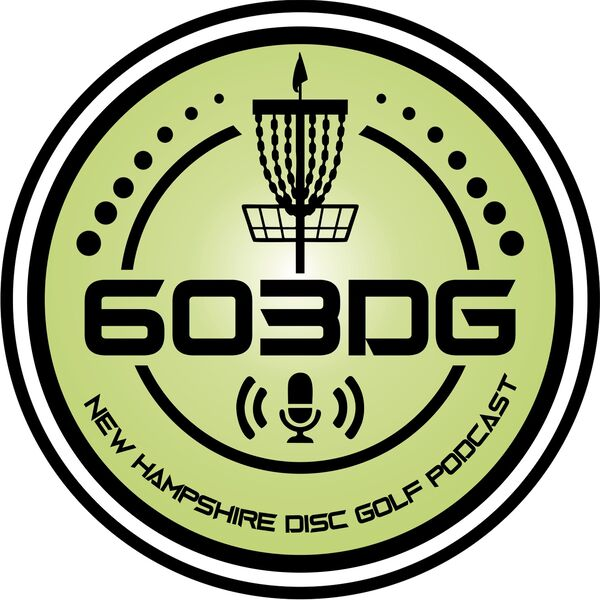 603DG Podcast Artwork Image