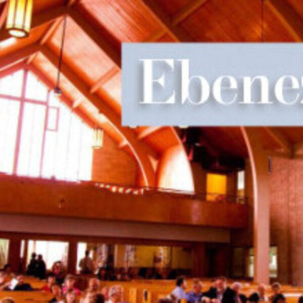 Ebenezer Baptist Podcast Artwork Image