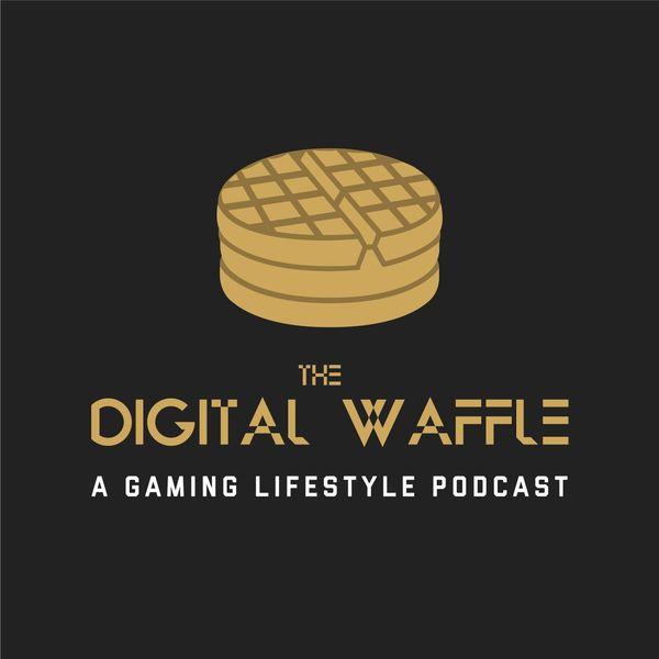The Digital Waffle Podcast Podcast Artwork Image