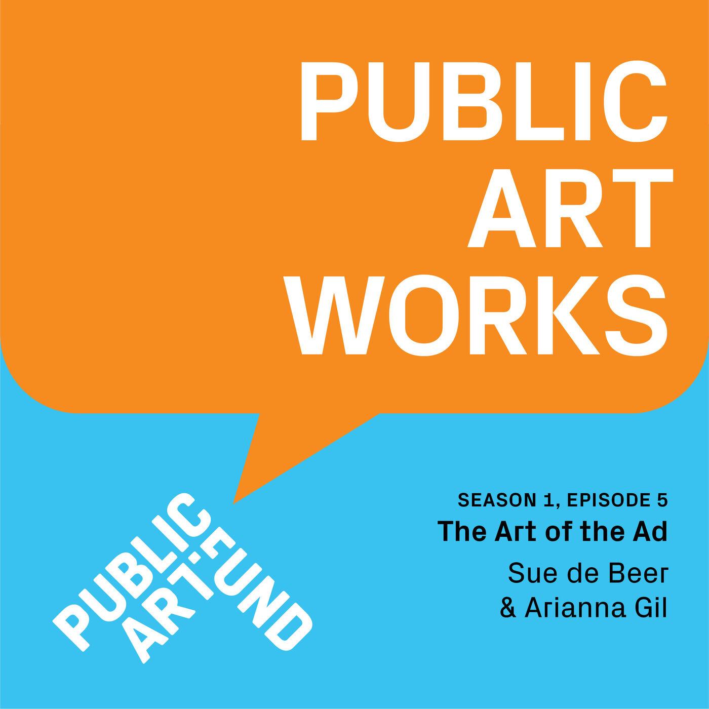 Public Art Works