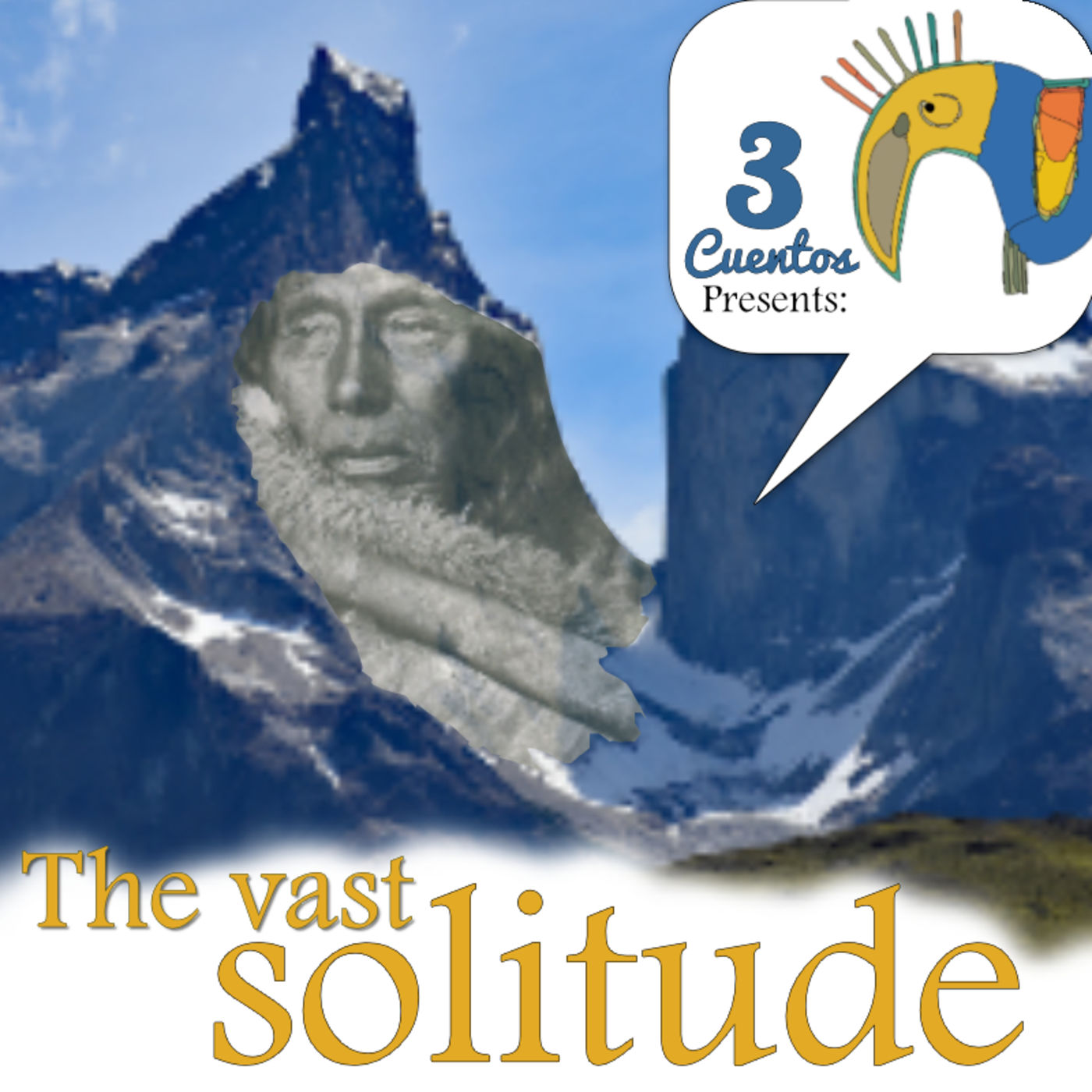 13- Myths of Creation - The Vast Solitude - Argentina/Chile/Paraguay