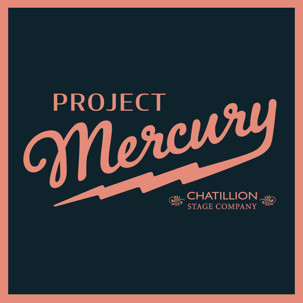Project Mercury Podcast Artwork Image