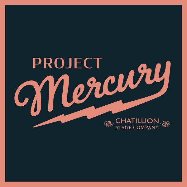 Project Mercury Podcast Artwork Image