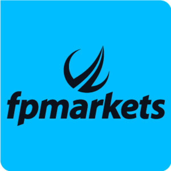 FP Markets Podcasts Series Podcast Artwork Image